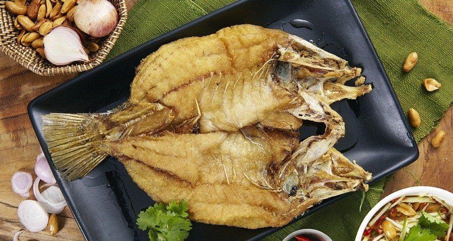 เพลิดเพลินอร่อยสุขใจกับอาหารไทยคาวหวาน